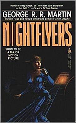 George R. R. Martin - Nightflyers Audiobook