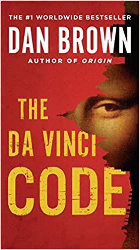The Da Vinci Code Audio Book by Dan Brown