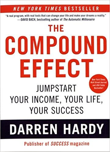 Darren Hardy - The Compound Effect Audiobook Free