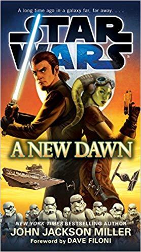Star Wars - A New Dawn Audiobook