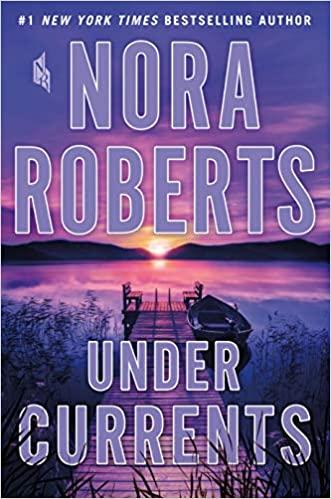 Nora Roberts - Under Currents Audiobook Download