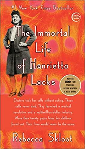 Rebecca Skloot - The Immortal Life of Henrietta Lacks Audiobook Download