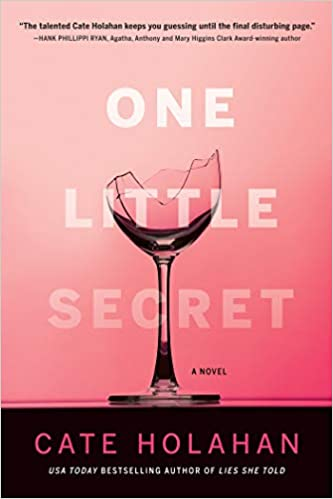 Cate Holahan - One Little Secret Audiobook