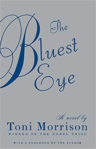 The Bluest Eye By Audiobook Listen Online