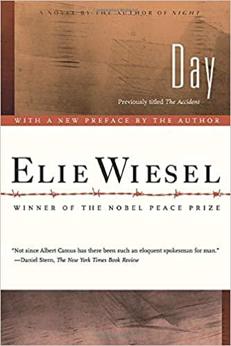 Elie Wiesel – Day (The Night Trilogy, Book 3) Audiobook Free