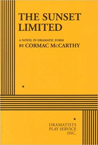 The Sunset Limited - Acting Edition Audiobook - Cormac McCarthy Free