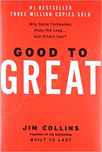 Jim Collins - Good to Great Audiobook Download