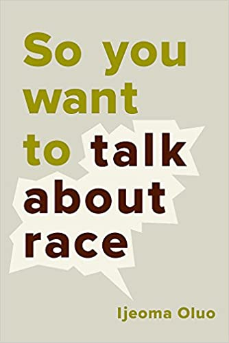 Ijeoma Oluo - So You Want to Talk About Race Audiobook Download