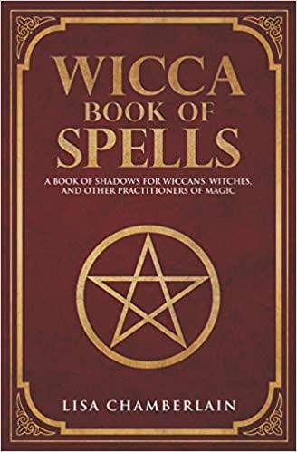 Lisa Chamberlai - Wicca Book of Spells Audiobook Free