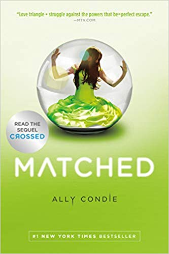 Matched Audiobook Download