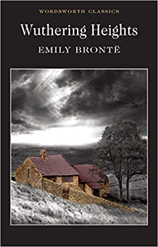 Emily Bronte - Wuthering Heights Audiobook Download