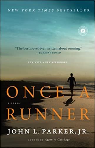 Jr. Parker, John L. - Once a Runner Audiobook Download
