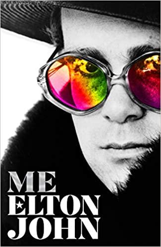 Elton John - Me: Elton John Official Autobiography Audio Book Download