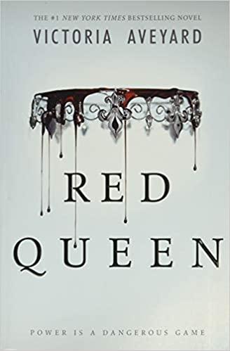 Victoria Aveyard - Red Queen Audiobook Download