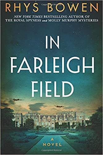 Rhys Bowen - In Farleigh Field Audio Book Free