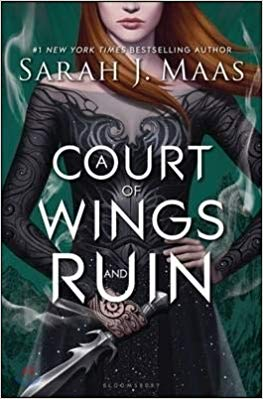 Sarah J. Maas - A Court of Wings and Ruin Audio Book Free