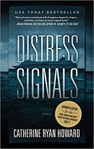 Catherine Ryan Howard - Distress Signals Audiobook Download