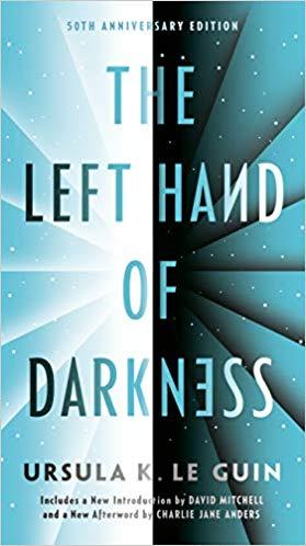 The Left Hand of Darkness Audiobook Download
