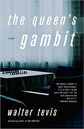 Walter Tevis - The Queen's Gambit Audiobook Download