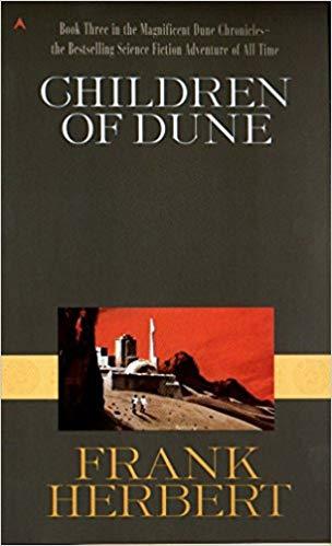 Frank Herbert - Children of Dune Audio Book Free