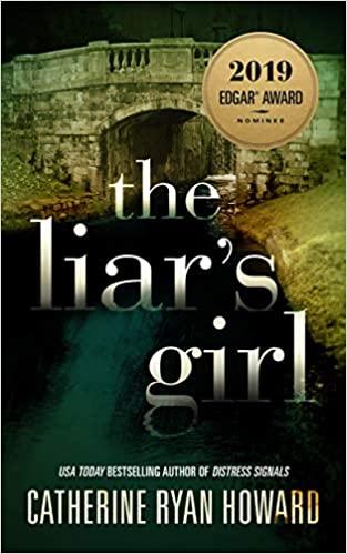 Catherine Ryan Howard - The Liar's Girl Audiobook Download