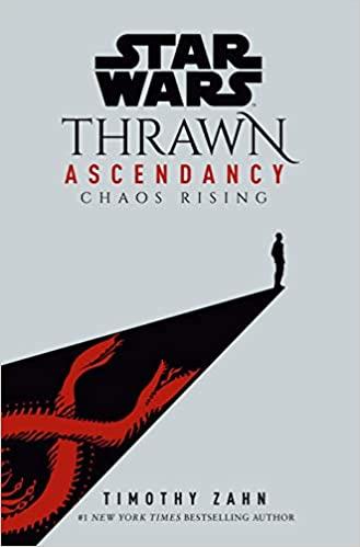 Timothy Zahn - Star Wars: Thrawn Ascendancy Audiobook Download