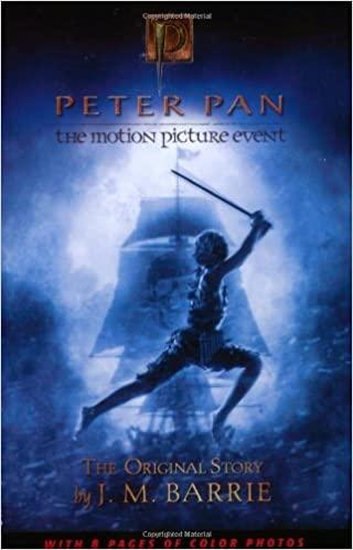 J. M. Barrie - Peter Pan Audiobook Free