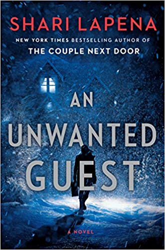 Shari Lapena - An Unwanted Guest Audio Book Free