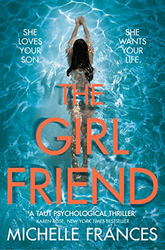 The Girlfriend: The Gripping Psychological Thriller from the Number One Bestseller Audiobook