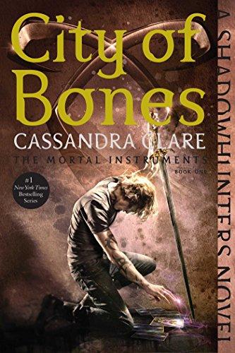 City of Bones (The Mortal Instruments Book 1) by [Cassandra Clare] Audiobook