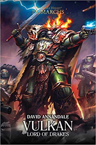 Warhammer 40k - Lord of Drakes Audiobook