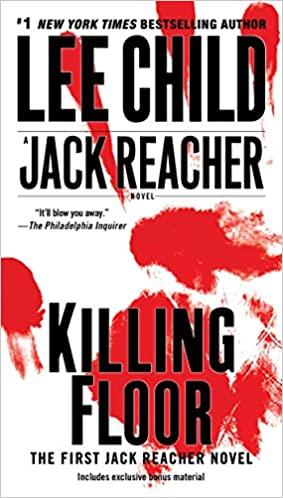 Lee Child - Killing Floor Audiobook Download