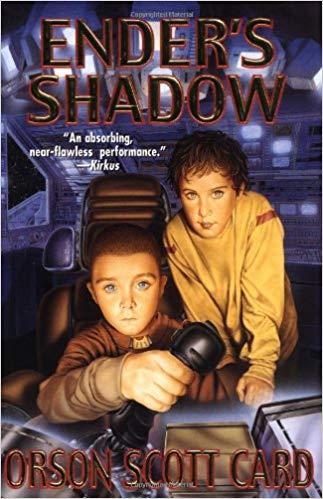 Orson Scott Card - Ender's Shadow Audio Book Free