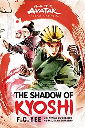 F. C. Yee - Avatar, The Last Airbender: The Shadow of Kyoshi (The Kyoshi Novels) Audiobook Download