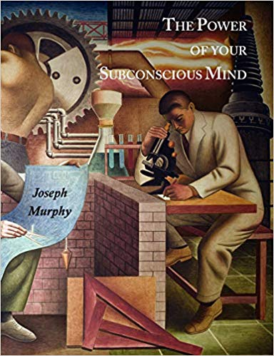 Joseph Murphy - The Power of Your Subconscious Mind Audio Book Free