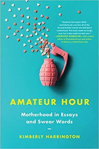 Kimberly Harrington - Amateur Hour Audio Book Free