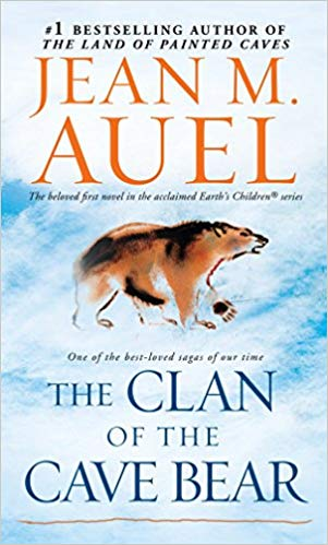 Jean M. Auel - The Clan of the Cave Bear Audio Book Free