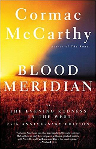 Blood Meridian Audiobook by Cormac McCarthy Free