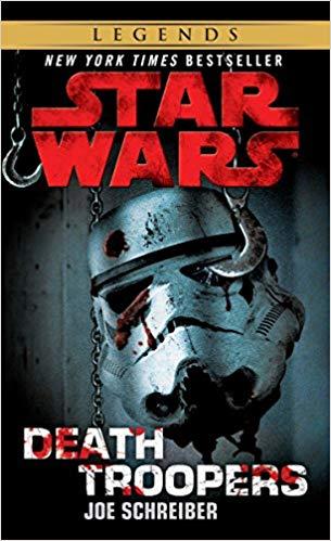 Star Wars - Death Troopers Audiobook Free