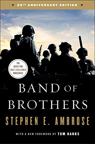 By: Stephen E. Ambrose - Band of Brothers Audiobook Online