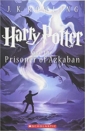 Stephen Fry Harry Potter and the Prisoner of Azkaban Audiobook by J.K. Rowling Free
