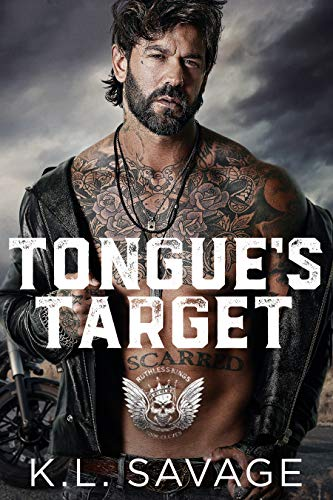 TONGUE'S TARGET (RUTHLESS KINGS MC™ LAS VEGAS CHAPTER (A RUTHLESS UNDERWORLD NOVEL) Book 11) Audio Book Online