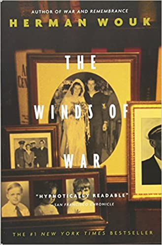 Herman Wouk - The Winds of War Audiobook Free