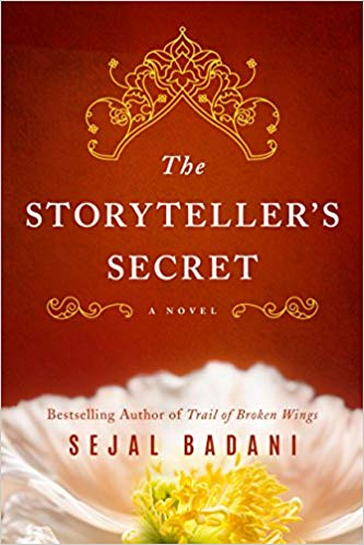 Sejal Badani - The Storyteller's Secret Audio Book Free
