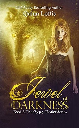Quinn Loftis - Jewel of Darkness Audio Book Free
