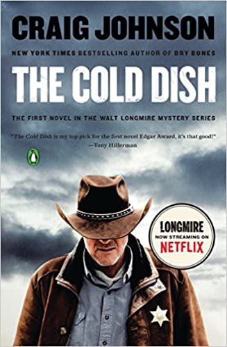 Craig Johnson - The Cold Dish Audio Book Free Download