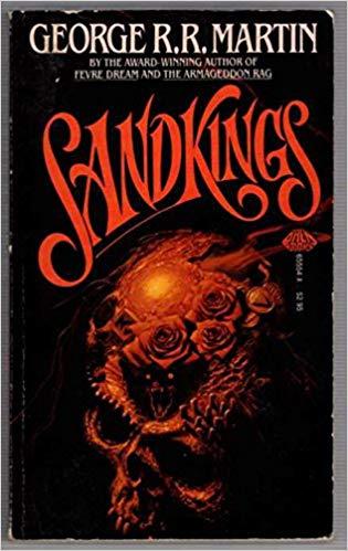 George R. R. Martin - Sandkings Audiobook