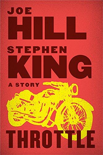 Stephen King - Throttle Audiobook