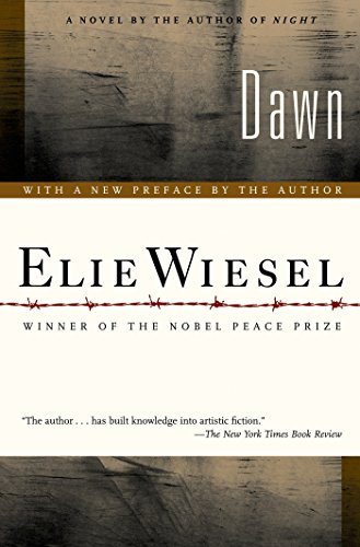 Dawn: A Novel (Night Trilogy Book 2) by [Elie Wiesel, Frances Frenaye] Audiobook Download