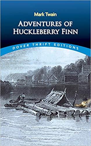Mark Twain - Adventures of Huckleberry Finn Audiobook Free